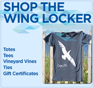 Shop the Wing Locker